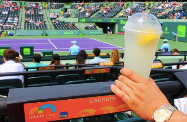 miami open drink