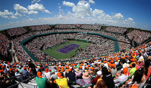miami open view